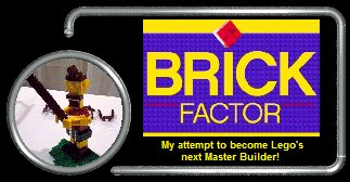 Menu Button - Brickfactor