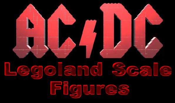 ACDC Legoland Scale Title