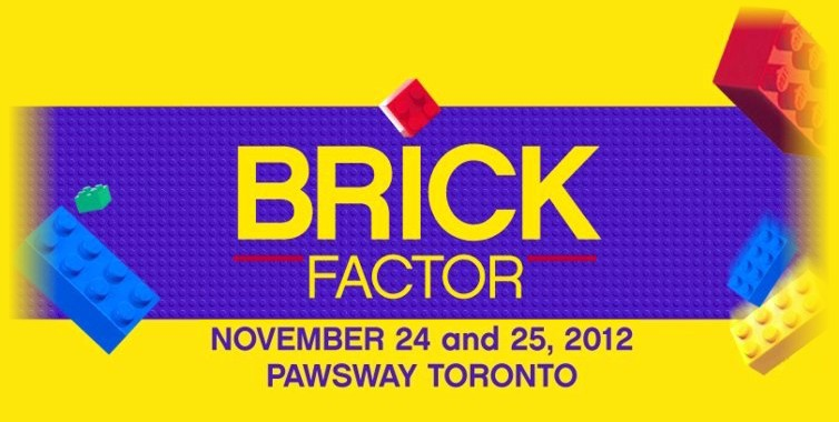BrickFactor Website Logo