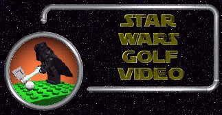 Golf Video Menu Button