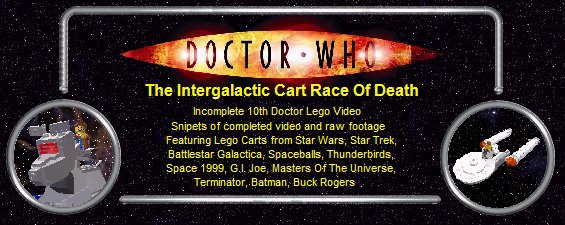 Star Wars DW Cart Button