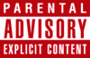 TPB Parental Advisory