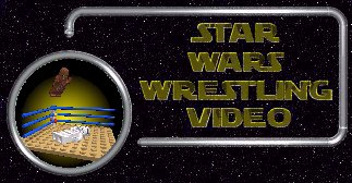 Wrestling Video Menu Button