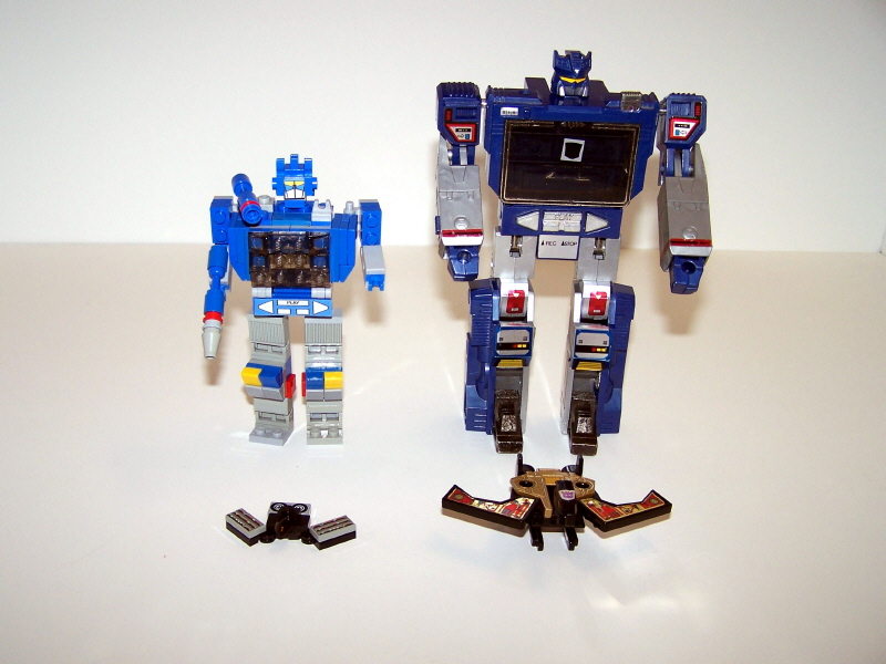 Soundwave 3