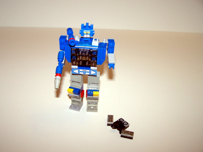 Soundwave 5