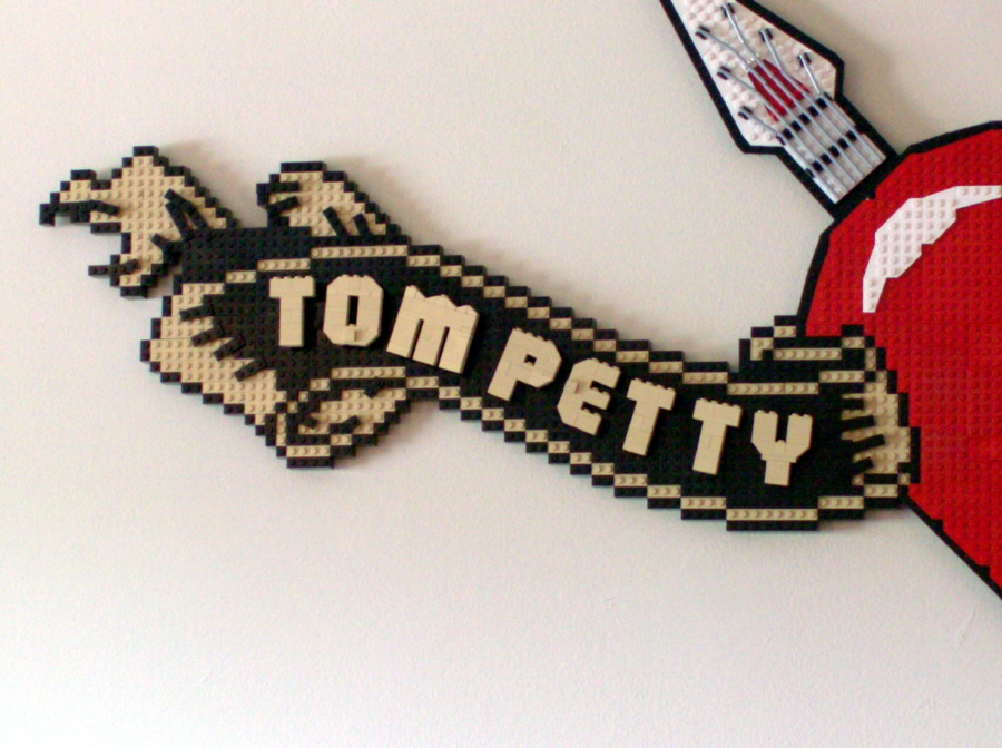 Tom Petty Logo 2