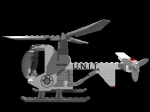 Unit Helicopter